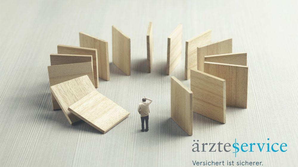 Ärzte Betriebsunterbrechungsversicherung (BUFT)